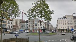 Vrouw (59) opgepakt na brand in Brussels appartement