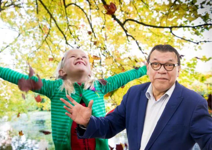 AD-columnist Roy Grünewald laat zijn licht schijnen over het aanbod van de gemeente Gorinchem om gratis bomen te verstrekken.
