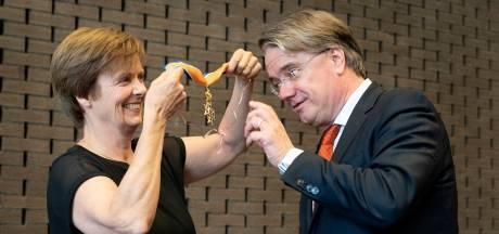 Wim van de Donk krijgt hoge koninklijke onderscheiding