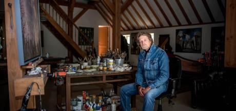 Ook Koelewijn krijgt plek in eregalerij van Kamper burgemeesters