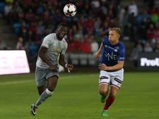 Fosu-Mensah mag van Mourinho onder De Boer verder rijpen