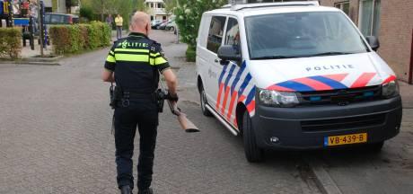 Werkstraf voor Leeuwenaar (68) die op de oudejaarsvisite van de buren schoot