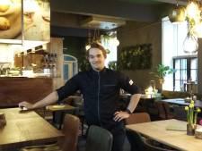 De Hemel lijft nog jonge Pelgrim Foodbar in