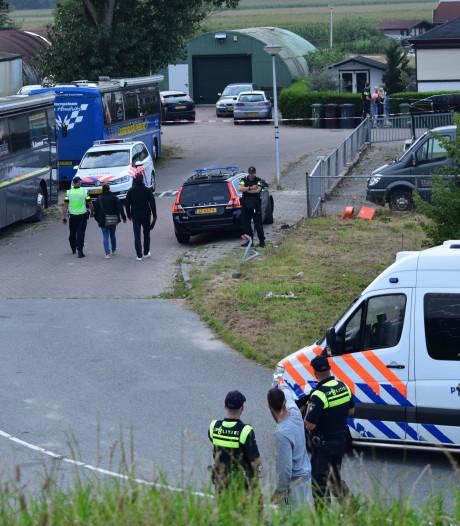 Schietpartij op Alphens woonwagenkamp wordt gereconstrueerd