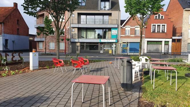 """Ondanks verbod op Poortje Pik toch spullen verzameld op rotonde: """"Geen woorden voor"""""""