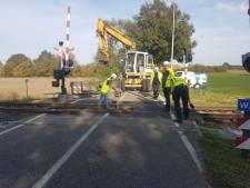 Treinverkeer tussen Winterswijk en Zutphen hervat na overwegstoring