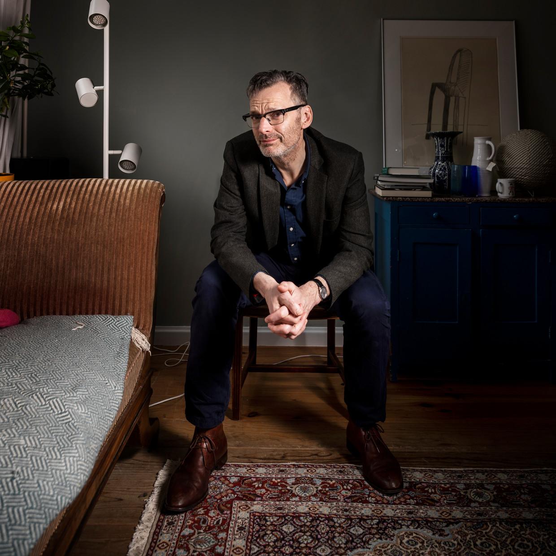 Bastiaan Geleijnse. Beeld Jiri Büller / de Volkskrant