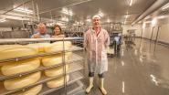 Van koeienstal tot gloednieuwe kaasmakerij: 't Groendal is klaar voor de toekomst
