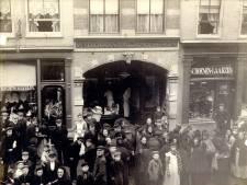 'Smerige bedeltronies'en 'brutale vraaggezichten': bedelbendes hielden al in 1905 Utrecht in hun greep