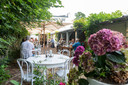 Restaurant De Dillenburg in Breda.