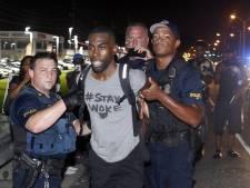 """Un porte-parole des """"Black Lives Matter"""" arrêté en direct"""