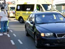 Scooterrijder zwaargewond bij botsing met auto in Breda: Haagweg blijft afgesloten