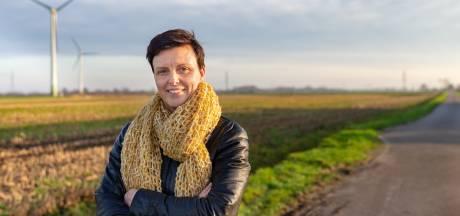 Tolhuislanden krijgt buurt mee in groot zon- en windproject (dat straks bijna half Zwolle van stroom kan voorzien)