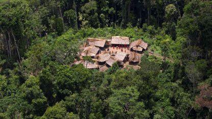 Vijftienjarige jongen eerste dodelijke coronaslachtoffer bij inheemse stam in Brazilië