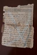 Ab de Jong was dwangarbeider in de Tweede Wereldoorlog en heeft er over geschreven.