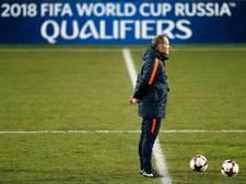 Poll: gaat Oranje winnen van Bulgarije?