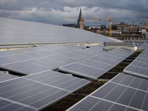 Moins de certificats verts pour le photovoltaïque à Bruxelles à partir d'avril 2020
