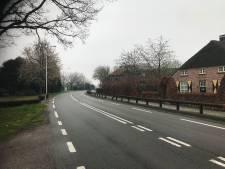 Voorlopig óók geen reconstructie weg van Boekel naar Gemert; aanpakken onoverzichtelijke bocht te duur