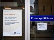 Corona uitgebroken in universitair ziekenhuis Groningen