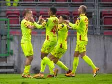 Malines renoue avec la victoire face à Zulte Waregem