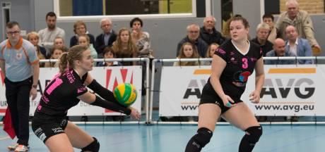 FAST redt het niet tegen landskampioen Sliedrecht Sport
