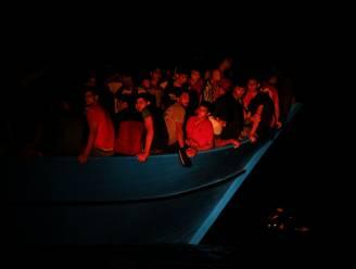 Hulporganisatie: meer dan 700 migranten op Middellandse Zee gered