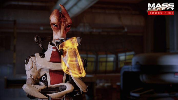 Alle alienrassen in de games hebben hun eigen verhalen, mythes en eigenaardigheden.