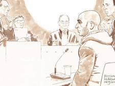 Vier jaar extra celstraf voor Benaouf A. vanwege poging helikopterontsnapping Budel
