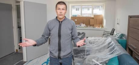 Gemist? Goesenaar leeft al maanden in een 'pakhuis': 'Ik wil dat de schade in mijn huis wordt hersteld' | Let op: A58 dit weekend dicht bij Rilland
