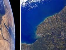 Thomas Pesquet partage de magnifiques photos de la Terre vue depuis l'espace