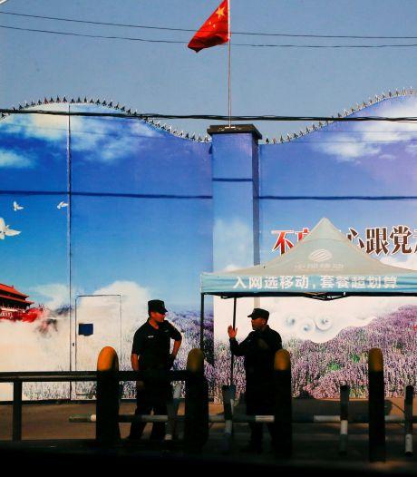 China eist dat VN-bijeenkomst over Oeigoeren wordt afgelast: 'Gebaseerd op pure leugens'