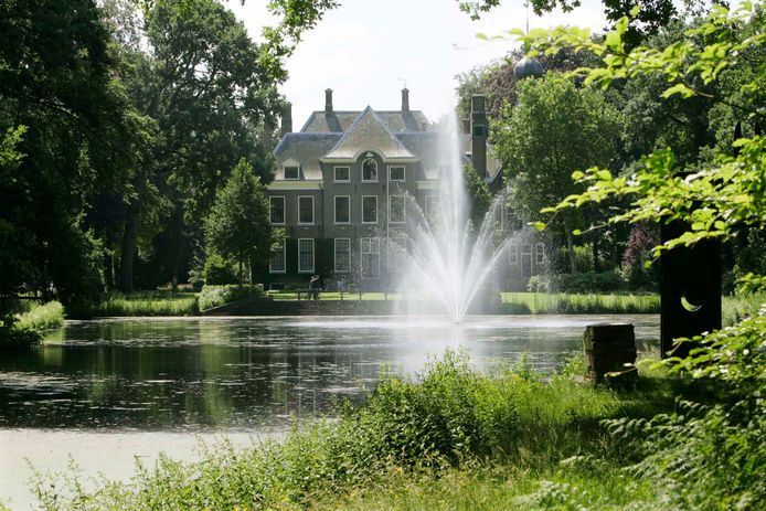 Het Hoevelakense Bos kent een rijke historie. Huize Hoevelaken speelt daarin een belangrijke rol.