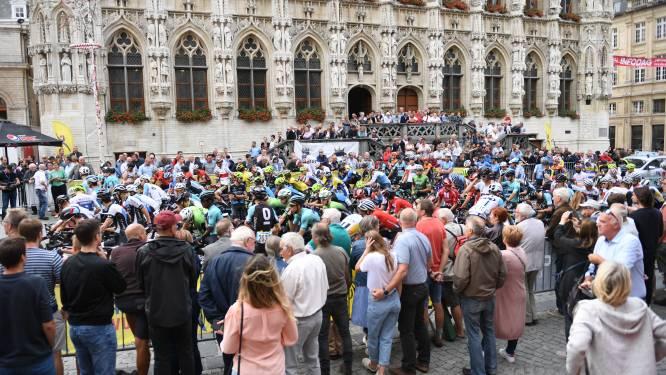 """Golazo omarmt GP Jef Scherens in Leuven en ziet ook toeristische troeven: """"Als je elkaar niet verstaat, moet je ook niet trouwen"""""""