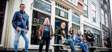 Kroegbazen Voorstraat-Noord willen terrassen op parkeerplaatsen tijdens coronacrisis