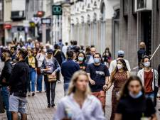 Nederland is niet langer rood op Europese coronarisicokaart