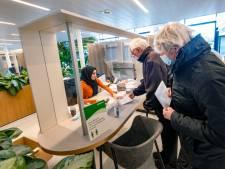 Corona veroorzaakt enorme verschuiving van stemlocaties Oost-Nederland: streep door zorgcentra