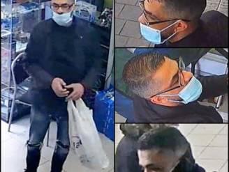 Politie op zoek naar dieven die bejaarde man bedreigden met een mes