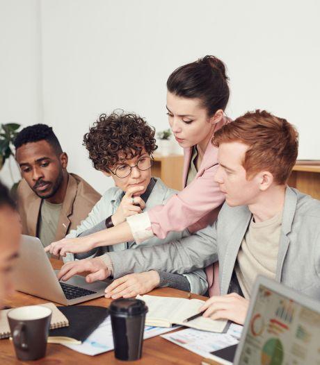 Is zwijgen tijdens een meeting onbaatzuchtig of onbeschoft?