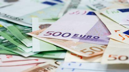 België kent op twee na hoogste fiscale druk van OESO-landen