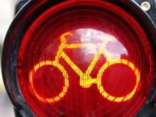 Verkeerslicht Breda wordt slim. Fietsers, voetgangers, auto's, vrachtwagens... Iedereen kan sneller door