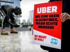 Rechter: Uber moet chauffeurs in dienst nemen
