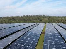 Eneco past plannen Zonnepark Heinenoord aan na enquête onder bewoners: 'Mensen willen meer groen'