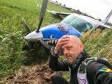 Martijn filmde het van binnenuit: de angstige seconden tijdens noodlanding langs A50