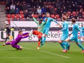 FC Twente krijgt te weinig in Rotterdam