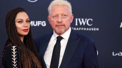 Nieuwe wending in vechtscheiding Boris Becker: drugstest vrouw positief