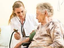Meer nadruk op zware verpleegzorg in Het Schild