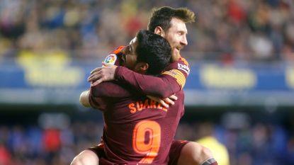 VIDEO: Heerlijke combinatie zet twaalfde zege van Barça (met Vermaelen) in La Liga in! Messi heeft Gerd Müller in het vizier