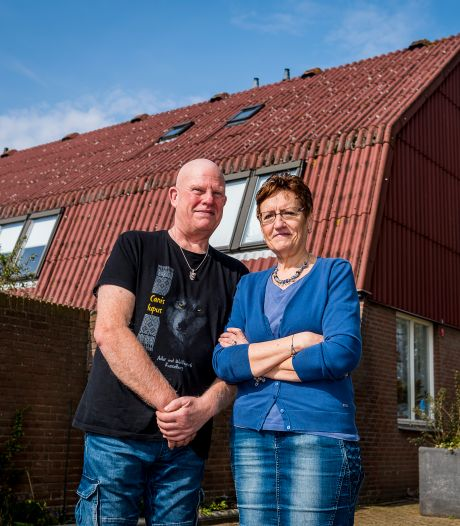 Asbest verwijderen, zonnepanelen, isolatie en dan straks ook nog van het gas af: wie gaat dat betalen?
