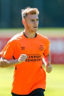Zaakwaarnemers Lato: 'Vertrek bij PSV in de winterstop logisch als Toni helemaal niet speelt'