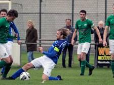 Avanti'31 SV dankzij twee doelpunten Van der Heijden langs FC Schadewijk